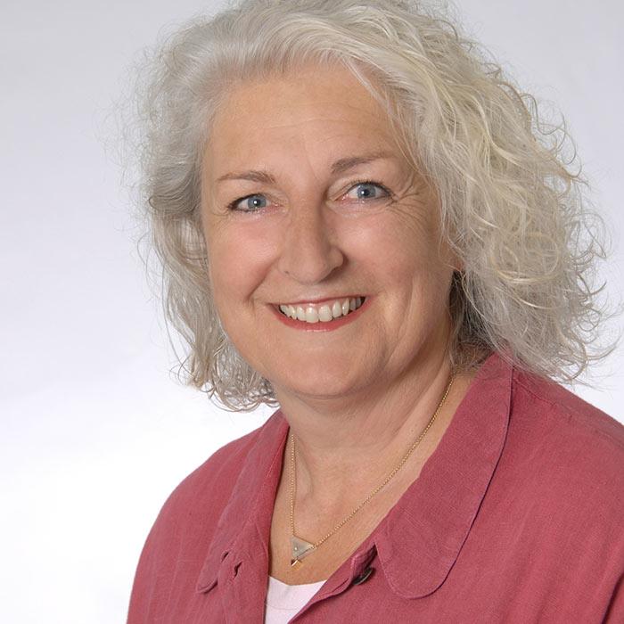 Monika Wolf - Ihre Heilpraktikerin für Psychotherapie in Idstein